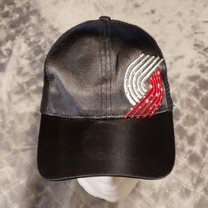 blazer women's hat